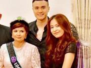 Hoàng Thùy Linh  lép vế  nhan sắc mẹ chồng tương lai