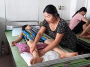 Tin tức trong ngày - Làm rõ vụ cô giáo liệt nửa người sau một mũi tiêm vào mông