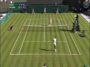 """Thể thao - Hot shot Wimbledon: Nadal giở """"độc chiêu"""" đối thủ phát nản"""