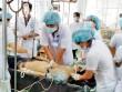 Phút cấp cứu nạn nhân TNGT bị nhiễm HIV ở Kon Tum