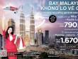 AirAsia mở đường bay thẳng từ Nha Trang đến Kuala Lumpur, Malaysia