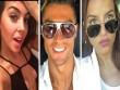"""Ronaldo dính nghi án tình tay ba với siêu mẫu, """"hẹn hò"""" trai đẹp"""