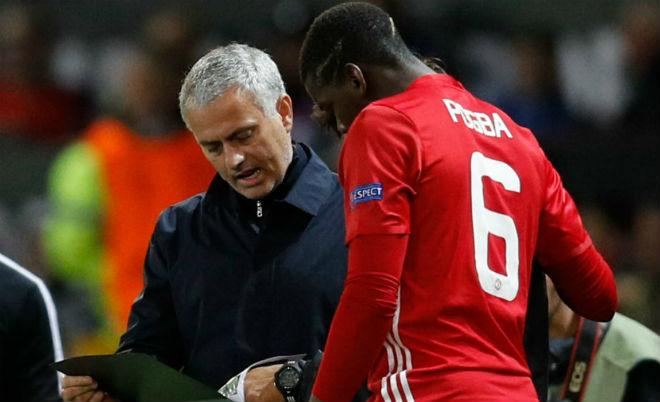 """Chuyển nhượng: Mourinho rối trí vì MU chạy """"loạn cào cào"""" - 3"""