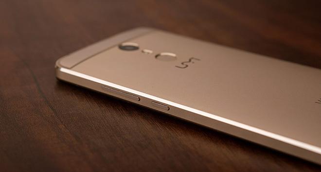"""Điện thoại UM MAX thiết kế đẹp như """"hoa hậu"""" - 1"""