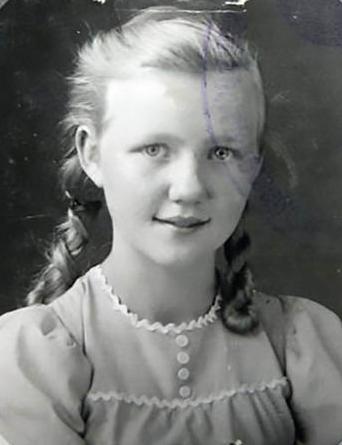 Nữ y tá tiết lộ những ngày cuối cùng của Hitler - 2