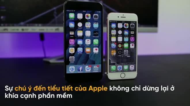 iPhone có 4 điểm rất tuyệt vời nhưng chẳng mấy ai nhận ra