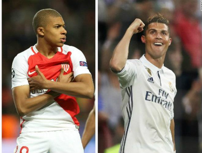 """Real: """"Tiểu Henry"""" ra yêu sách cực liều, đòi hạ bệ Ronaldo - 1"""