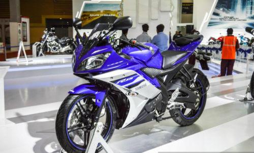 Phát thèm Yamaha R15 giá chỉ còn 41,7 triệu đồng ở Nam Á - 1