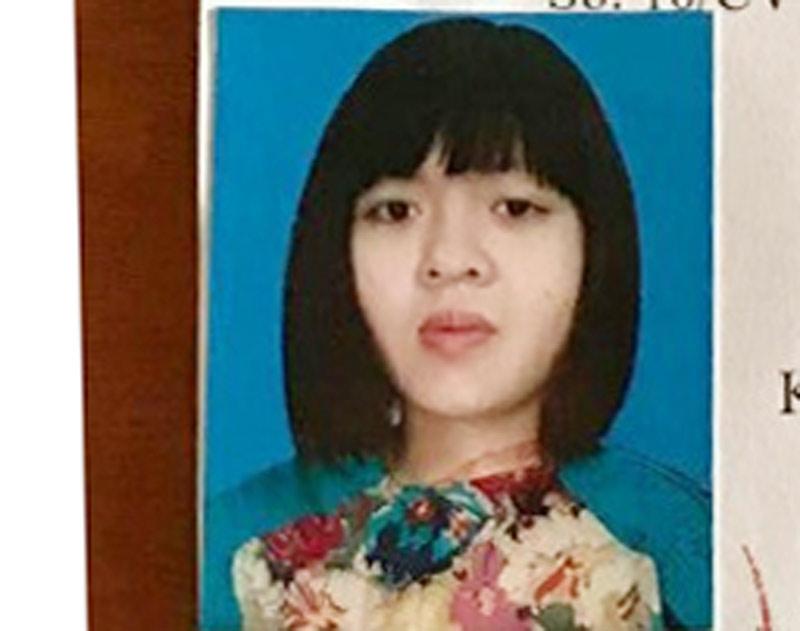 Bà mẹ trẻ mất tích bí ẩn khi đi đón con - 1