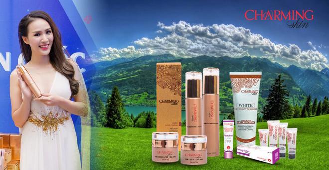 Charming Skin tặng 500 bộ mỹ phẩm cao cấp tại Cần Thơ - 3