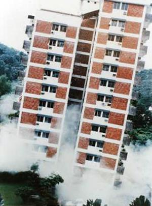 """""""Sợ bắn tim"""" thám hiểm tòa tháp bỏ hoang, nơi ẩn náu của những linh hồn - 3"""
