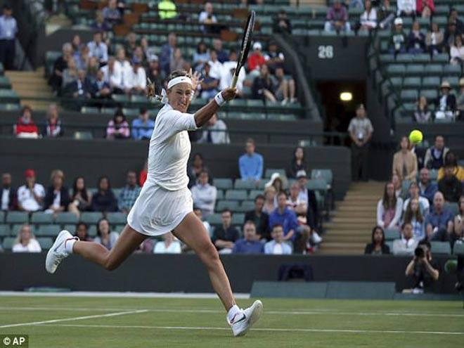 Wimbledon ngày 3: Venus & Ostapenko ngược dòng, Kvitova bị loại - 2