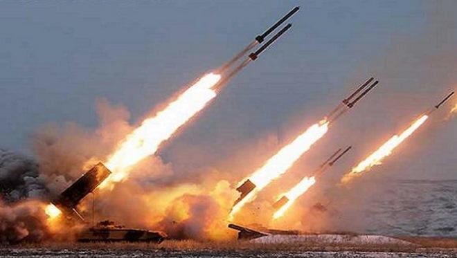 """Nước Mỹ đang """"hở toang"""" trước tên lửa Triều Tiên? - 2"""
