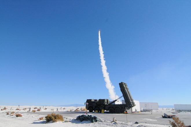 """Nước Mỹ đang """"hở toang"""" trước tên lửa Triều Tiên? - 4"""