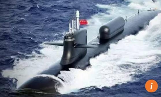 Tàu ngầm Trung Quốc sẽ sớm vượt xa công nghệ Mỹ? - 1