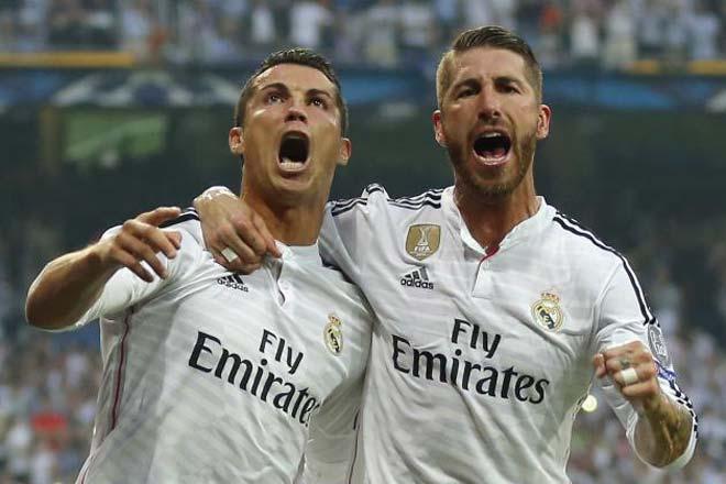 Ronaldo bị Real bỏ rơi: Đồng đội ngó lơ, Zidane không hỏi thăm - 2