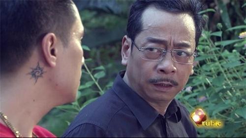 Người phán xử tập 30: Phan Hải quay lưng với ông trùm, đòi lập đế chế riêng - 2