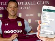 Cực dị: SAO Ngoại hạng Anh ra mắt bằng... nhóm chat Facebook