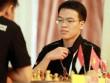 Quang Liêm đoạt ngôi Á quân giải thế giới