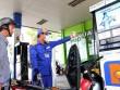 Giá xăng tiếp tục giảm từ 17h chiều nay