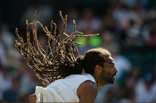 "Murray – Brown: Giải mã ""dị nhân"" (Vòng 2 Wimbledon) - 2"