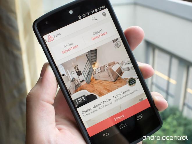 5 ứng dụng phải có trên smartphone khi du lịch nước ngoài - 3