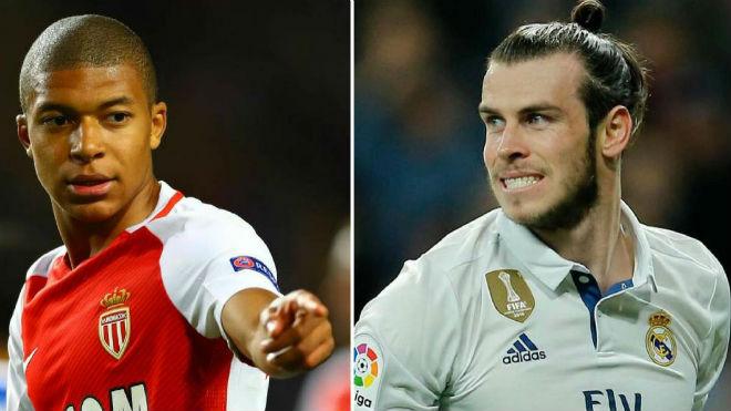 Chuyển nhượng Real 6/7: Mbappe đòi sống sướng như Bale - 1