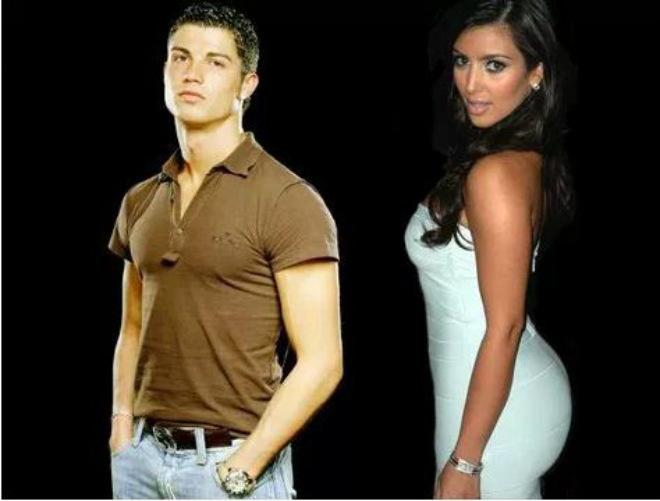 """Ronaldo ấn 1 nút kiếm 9 tỷ đồng: Vẫn thua cô Kim """"siêu vòng 3"""" - 3"""