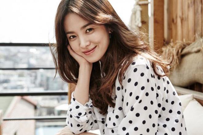 Song Hye Kyo từng yêu ai trước khi đến với Song Joong Ki? - 1