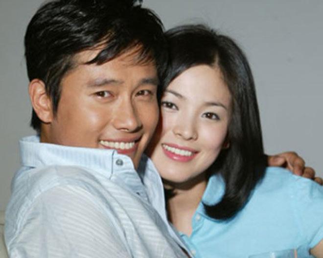 Song Hye Kyo từng yêu ai trước khi đến với Song Joong Ki? - 2