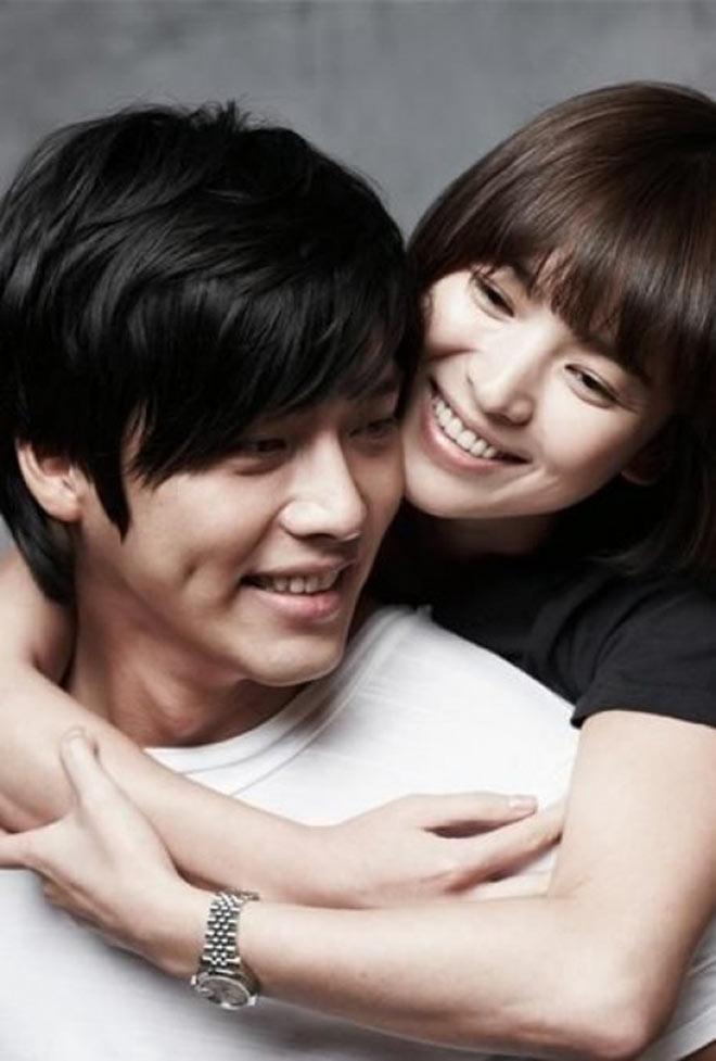 Song Hye Kyo từng yêu ai trước khi đến với Song Joong Ki? - 3