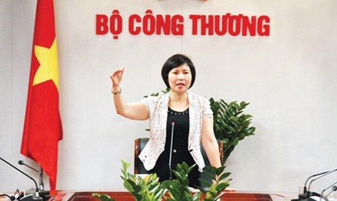 Tài sản Thứ trưởng Hồ Thị Kim Thoa bay gần 24 tỷ đồng - 1