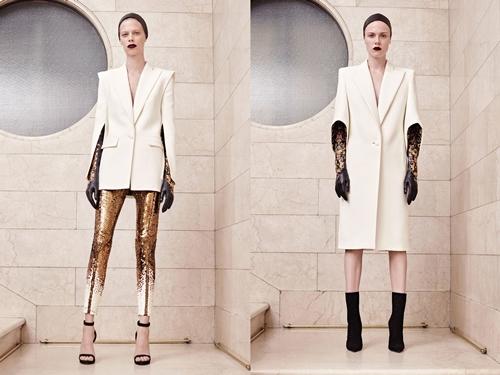 Nín thở vì đồ đẹp xuất sắc của đại gia làng mốt Versace - 1