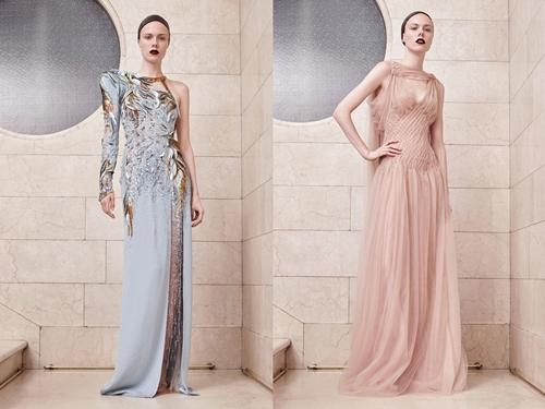 Nín thở vì đồ đẹp xuất sắc của đại gia làng mốt Versace - 4