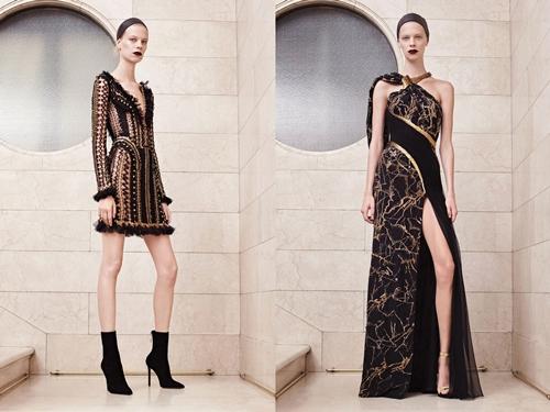 Nín thở vì đồ đẹp xuất sắc của đại gia làng mốt Versace - 2