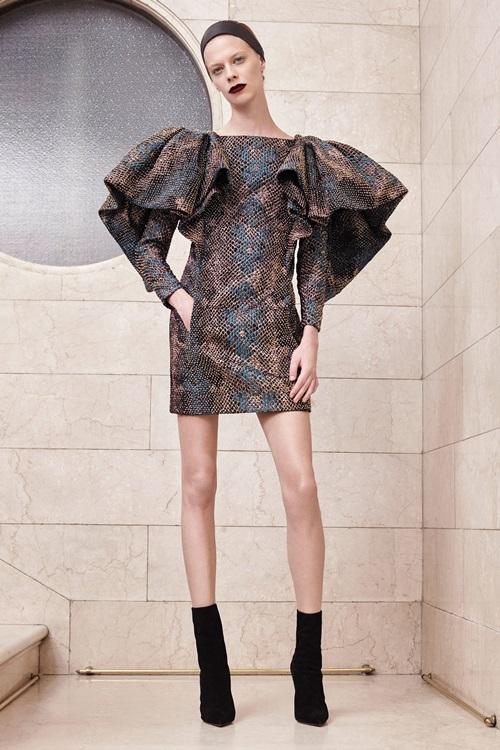 Nín thở vì đồ đẹp xuất sắc của đại gia làng mốt Versace - 5