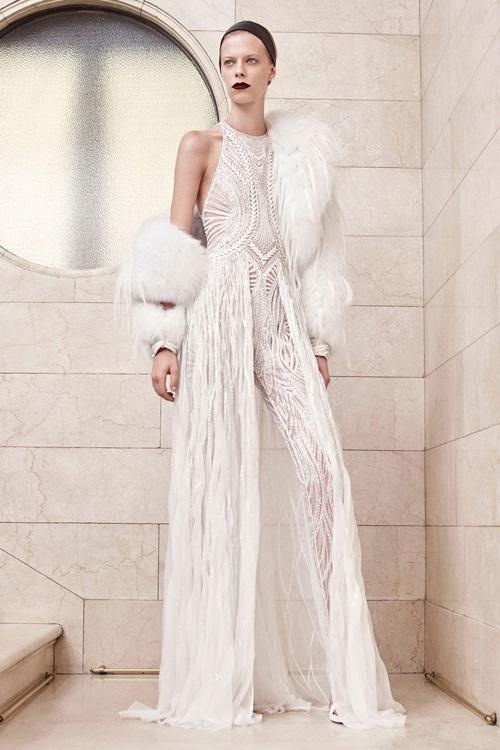 Nín thở vì đồ đẹp xuất sắc của đại gia làng mốt Versace - 8