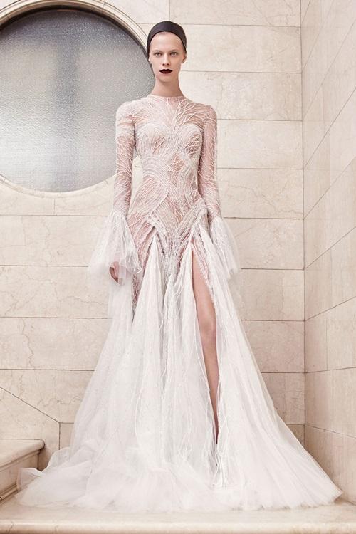 Nín thở vì đồ đẹp xuất sắc của đại gia làng mốt Versace - 14