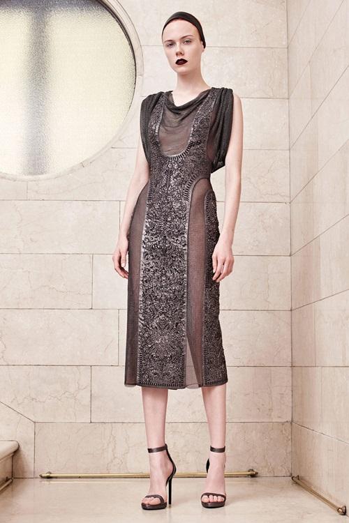Nín thở vì đồ đẹp xuất sắc của đại gia làng mốt Versace - 12
