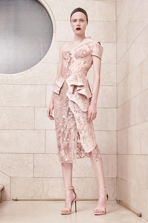 Nín thở vì đồ đẹp xuất sắc của đại gia làng mốt Versace - 13