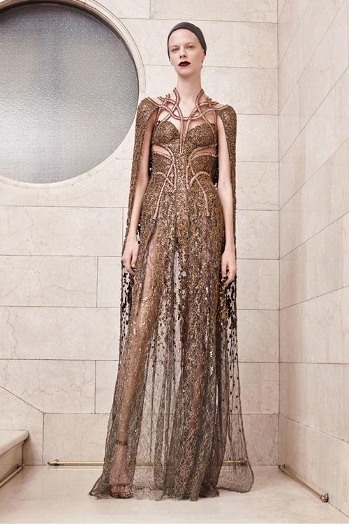 Nín thở vì đồ đẹp xuất sắc của đại gia làng mốt Versace - 11