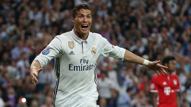 Khi tương lai Ronaldo, Neymar, Bale trong tay nhà cái - 2