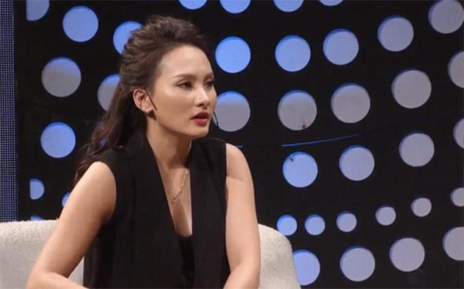 Clip Bảo Thanh chia sẻ lấy chồng năm 21 tuổi vì bác sĩ bảo cưới - 2