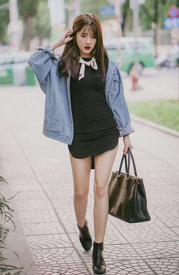 """""""Bạn gái mới"""" Sơn Tùng MTP mặc sexy vẫn gây thiện cảm - 8"""