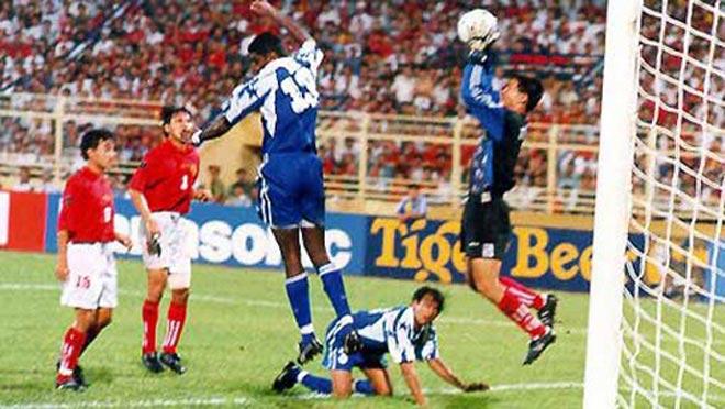 Việt Nam còn toan tính hơn cả Malaysia: Bóng ma Tiger Cup 98 - 2