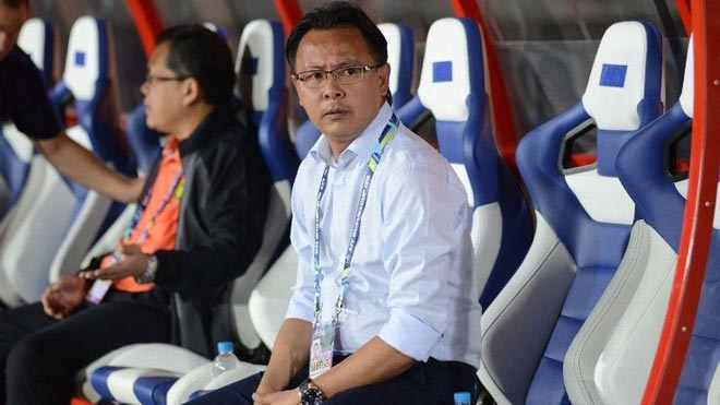 Việt Nam còn toan tính hơn cả Malaysia: Bóng ma Tiger Cup 98 - 3