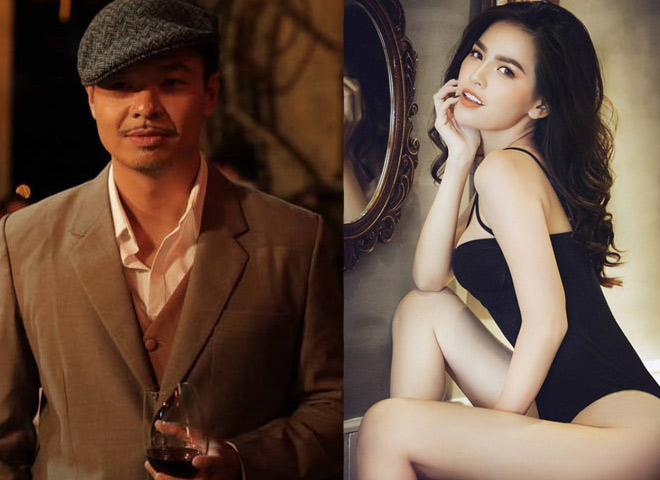 """Nude 100% diễn cảnh """"yêu thật"""": Diễn viên Việt kiều Lâm Vissay nói gì? - 5"""