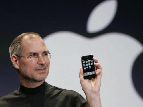 """10 điều """"kinh khủng"""" trên chiếc iPhone đầu tiên - 2"""