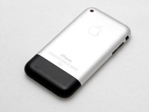 """10 điều """"kinh khủng"""" trên chiếc iPhone đầu tiên - 8"""