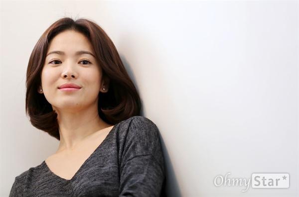 Song Hye Kyo cưới Song Joong Ki: Cặp đôi nghìn tỷ vô đối của showbiz Hàn - 9